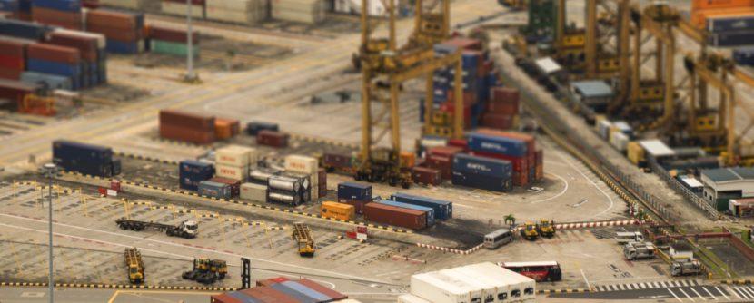 Container Miniature